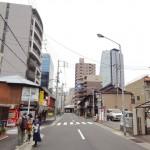 4/13(日)名古屋駅周辺