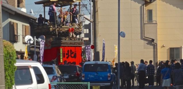 9/28(日)太田川・尾張横須賀フィールドワーク