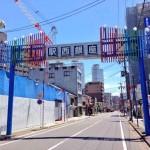 6/28(日)名古屋駅フィールドワーク