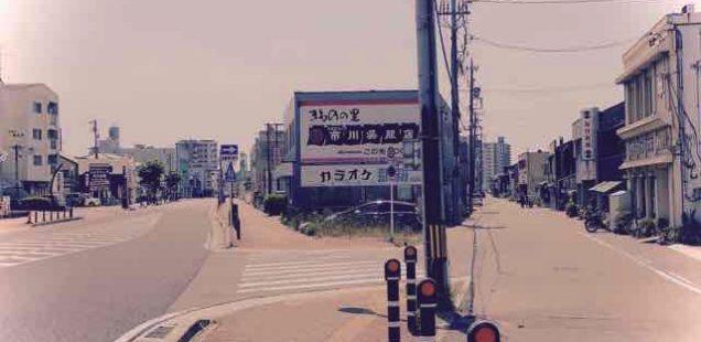 5/22(日)刈谷フィールドワーク