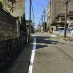 4/16(日)尼ヶ坂フィールドワーク